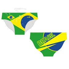 zwembroek Brazilie